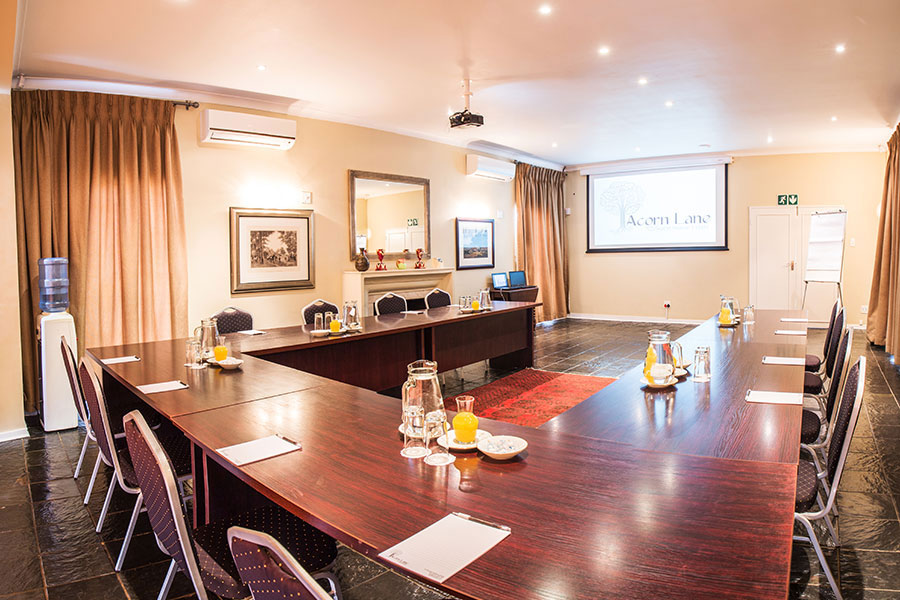 Conferencing Venue at Acorn Lane